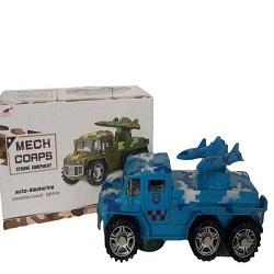 ماشین بازی جنگی  War Toy Car