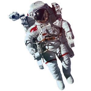 جوان شدن فضانوردان