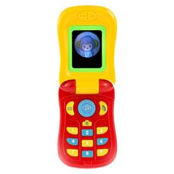 موبایل اسباب بازی موزیکال  Musical Cellular phone Toy