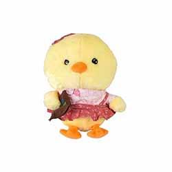عروسک جوجه اردک هپی تویز
