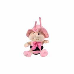 عروسک زنبور کلاه دار هپی تویز