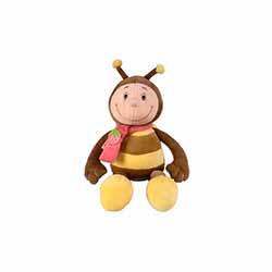 عروسک زنبور هپی تویز