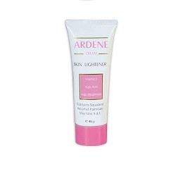 کرم روشن کننده شماره 2 آردن Skin Lightener