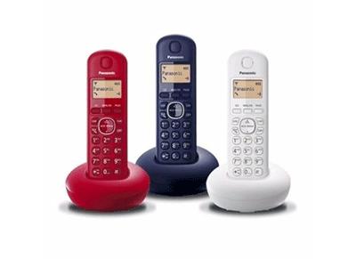 محصولات اداری و صنعتی - بنر تلفن های بی سیم