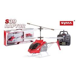 هلیکوپتر سایما S39 Raptor