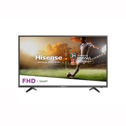 تلویزیون ال ای دی هوشمند هایسنس  40N2182