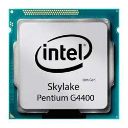 پردازنده مرکزی اینتل Pentium G4400 - 3.30GHz