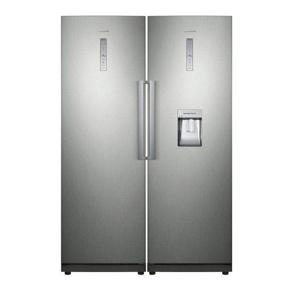 یخچال و فریزر دوقلو سامسونگ RR30pn/RZ30pn