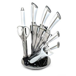 سرویس چاقوی آشپزخانه دلمونتی DL1520