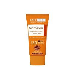 کرم ضد آفتاب فتوزوم Photosome Sunscreen SPF30