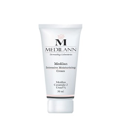 کرم مرطوب کننده مدیلن  Moisturizing Cream