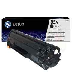 کارتریج طرح اچ پی  HP 85A
