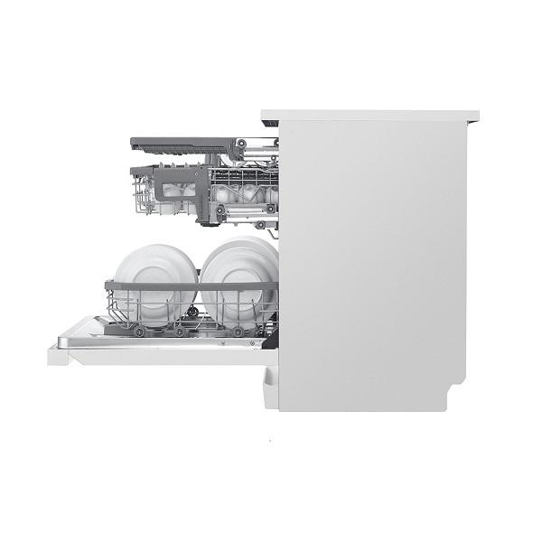ماشین ظرف شویی ایستاده ال جی XD74W