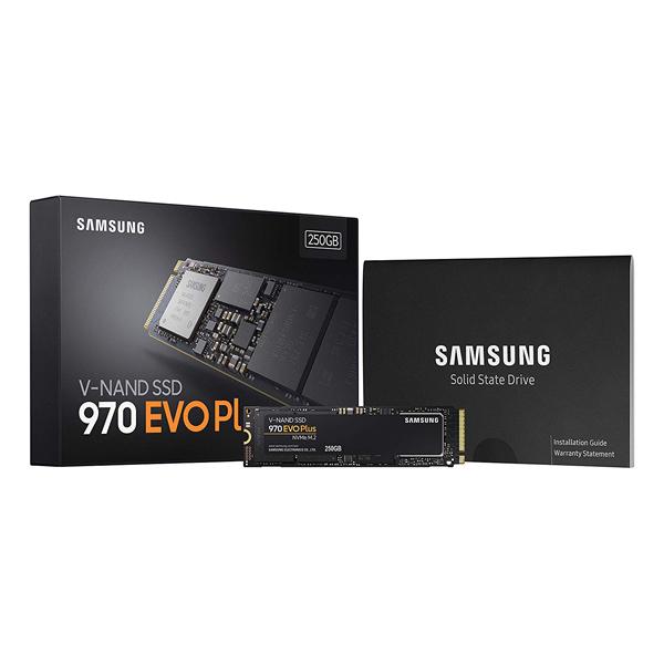 حافظه اس اس دی داخلی سامسونگ 970Evo Plus