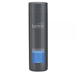 شامپو موهای چرب لامینین Oily Hair Shampoo