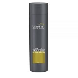 شامپو موهای معمولی و خشک لامینین Normal To Dry Hair Shampoo