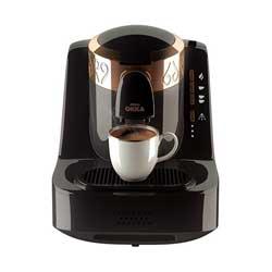 دستگاه قهوه ترک اوکا آرزوم OKKA001