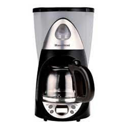 قهوه جوش اتوماتيک همیلتون CH 280