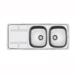 سینک ظرفشویی توکار کن 8052
