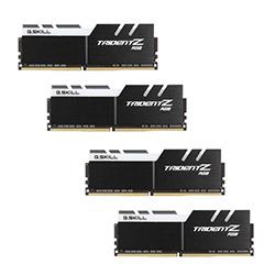 حافظه رم کامپیوتر جی اسکیل  TridentZ RGB 64GB DDR4 2400MHz