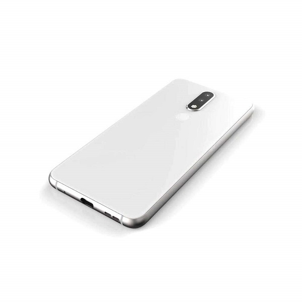 گوشی موبایل نوکیا 5.1Plus