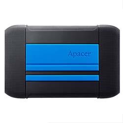 هارد دیسک اکسترنال اپیسر Hard 2TB Apacer AC633