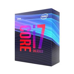 پردازنده مرکزی اینتل Core i7 9700k 3.6GHz
