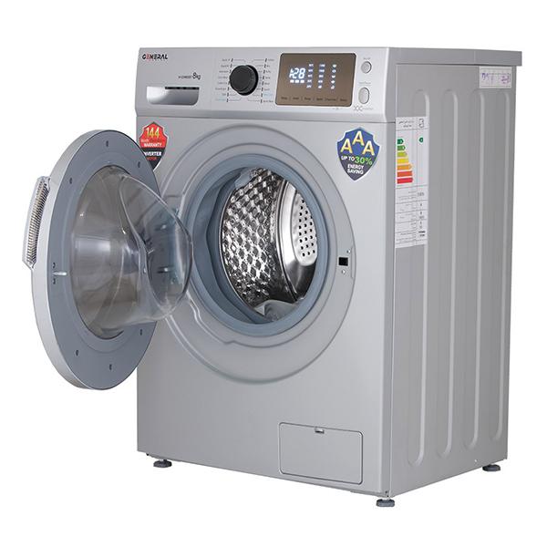 ماشین لباسشویی جنرال آدمیرال FMB 4815WT