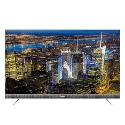 تلویزیون ال ای دی هوشمند ایکس ویژن 55xtu725