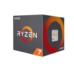 پردازنده مرکزی  RYZEN 7 2700 3.2GHz AM4