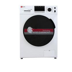 ماشین لباسشویی کرال TFW 48403 WT