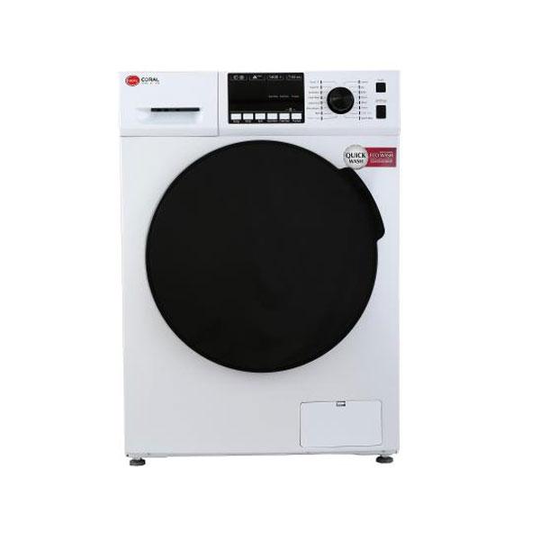 ماشین لباسشویی کرال TFW 28403 WT