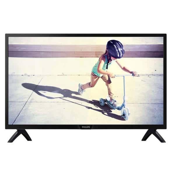 تلویزیون ال ای دی هوشمند فیلیپس 43PFT4002