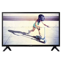 تلویزیون ال ای دی هوشمند فیلیپس 32PHT4002