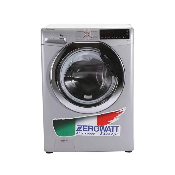 ماشین لباسشویی زیرووات OZ1590S