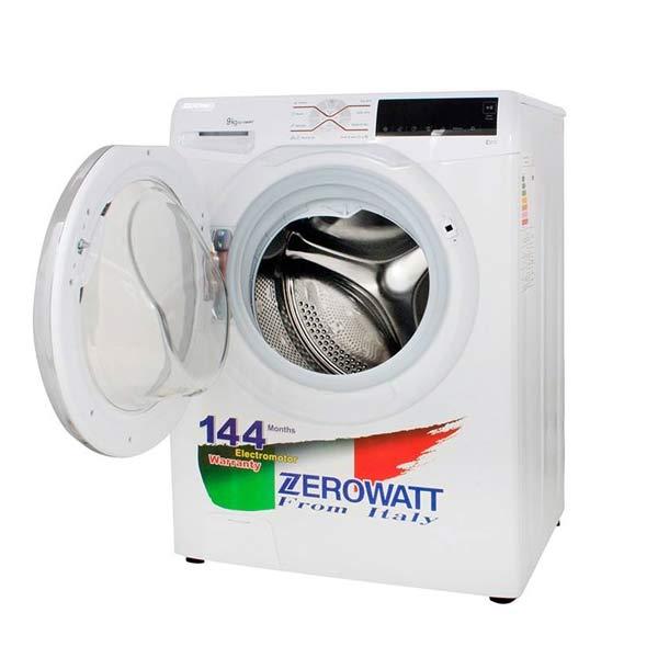 ماشین لباسشویی زیرووات OZ1590W