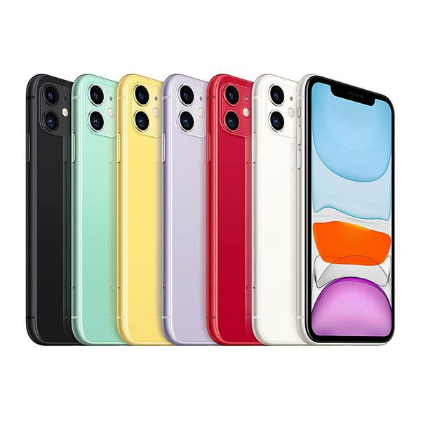 گوشی موبایل اپل iPhone11