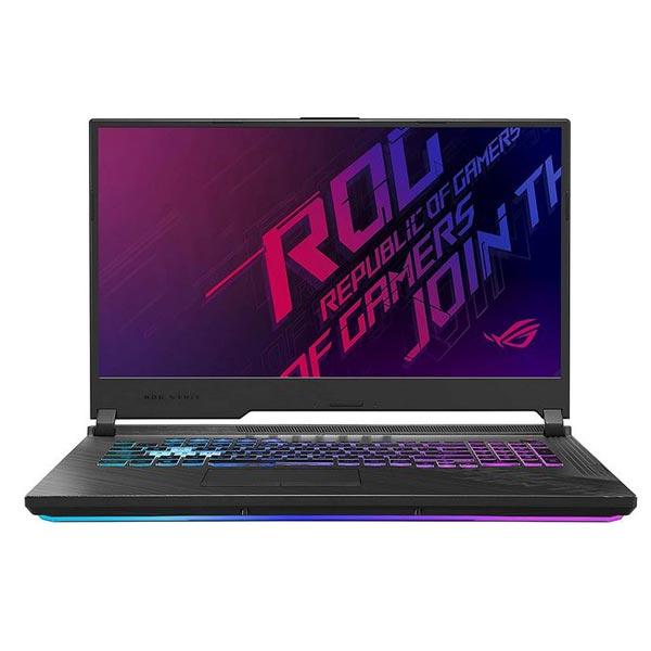لپ تاپ ایسوس مدل ROG Strix G17 G712LU