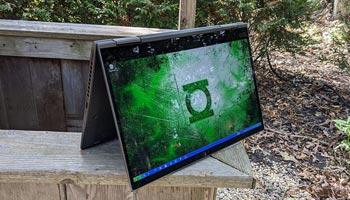 بررسی اولیه لپ تاپ لنوو مدل ThinkPad X1 Yoga نسل 5