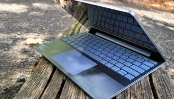 بررسی مایکروسافت Surface Laptop Go