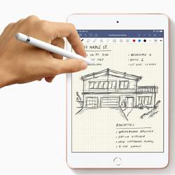 مداد بعدی اپل احتمالاً با حرکتهای بسیار و حتی دوربین خواهد بود
