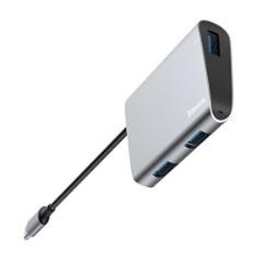 مبدل USB-C به USB-A 3.0 باسئوس مدل CATSX A0G