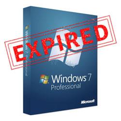 امروز روز آخر پشتیبانی از ویندوز 7 خواهد بود