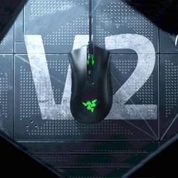 ریزر موسهای بازی DeathAdder V2 و Basilisk V2 را معرفی کرد