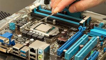 CPU چیست و چه اجزایی دارد؟