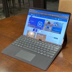 ماوس و صفحه کلید سنتر مایکروسافت از رایانههای ARM64 مانند Surface Pro X پشتیبانی میکند