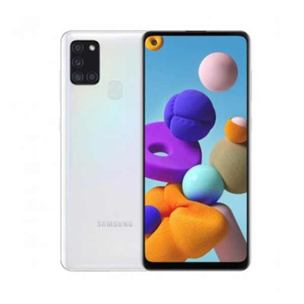 گوشی موبایل سامسونگ مدل Galaxy A21S با ظرفیت 64 گیگابایت