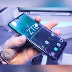 مشخصات کامل گوشی Axon 10s Pro 5G برند ZTE توسط وبسایت TENAA منتشر شد