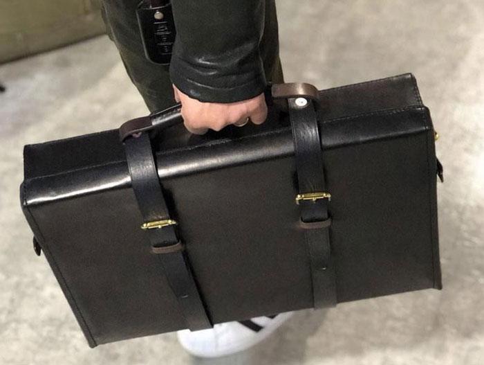 نکات و راهنمای خرید کیف اداری