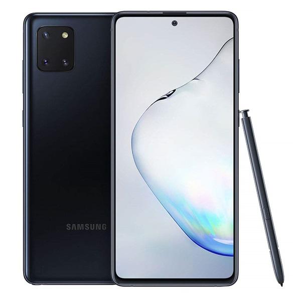 گوشی موبایل سامسونگ مدل Note 10 Lite ظرفیت 128 گیگابایت